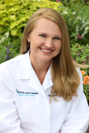 Dr. Kathryn Karges