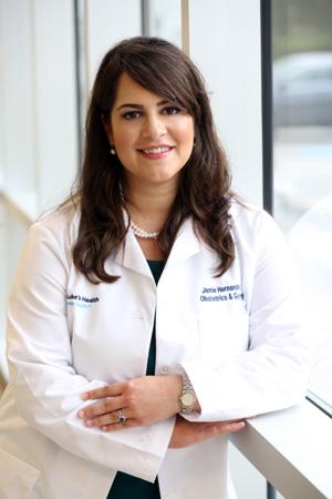 Dr. Jamie Hernandez