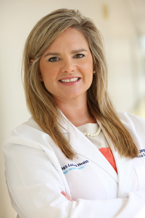 Dr. Brooke Jemelka